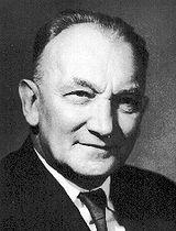 Josef Luki Hromacka