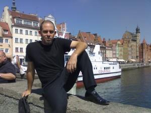 En Gdansk