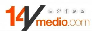 logo 14 y medio