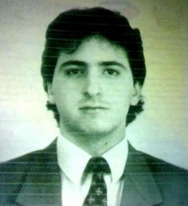 Ernesto Borges Pérez