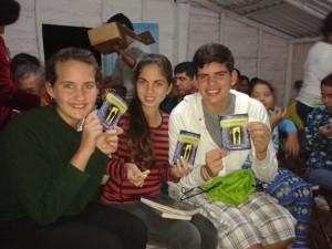En 8 Aniversario de la Iglesia Bautista Resurrección en Rosalía